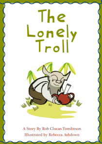 Download The Lonely Troll e-book