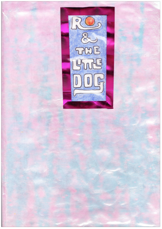 Ro and The Little Dog - a story to download for children